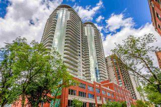 Photo 5: 1602 10152 104 Street in Edmonton: Zone 12 Condo for sale : MLS®# E4221480
