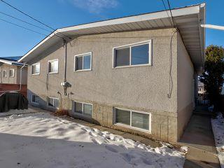 Photo 34: 12931/33 123 Street NW in Edmonton: Zone 01 House Duplex for sale : MLS®# E4223030