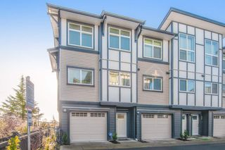Main Photo: 34 9680 ALEXANDRA Road in Richmond: West Cambie Townhouse for sale : MLS®# R2525926