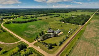 Photo 2: 2 1319 TWP RD 510: Rural Parkland County House for sale : MLS®# E4224163