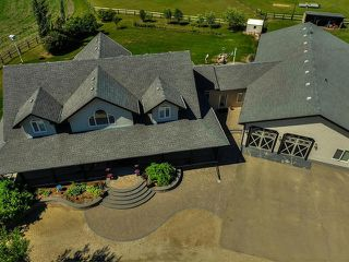 Photo 8: 2 1319 TWP RD 510: Rural Parkland County House for sale : MLS®# E4224163