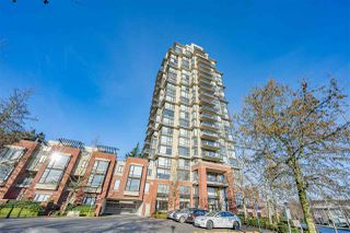 """Main Photo: 505 15 E ROYAL Avenue in New Westminster: Fraserview NW Condo for sale in """"Victoria Hill"""" : MLS®# R2527897"""