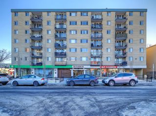 Main Photo: 501 505 19 Avenue SW in Calgary: Cliff Bungalow Apartment for sale : MLS®# A1062482