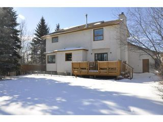 Photo 19: 35 Bramble Drive in WINNIPEG: Charleswood Residential for sale (South Winnipeg)  : MLS®# 1204287