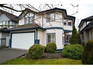 "Photo 1: 2927 PARANA Place in Port Coquitlam: Riverwood House for sale in ""RIVERWOOD"" : MLS®# V939838"