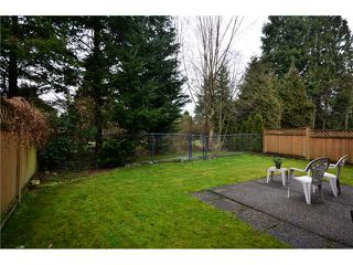 "Photo 9: 2927 PARANA Place in Port Coquitlam: Riverwood House for sale in ""RIVERWOOD"" : MLS®# V939838"