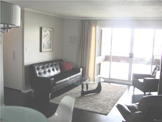 "Photo 3: 204 3 K DE K Court in New Westminster: Quay Condo for sale in ""QUAYSIDE TERRACE"" : MLS®# V945400"
