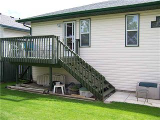 Photo 17: 52 SUNRIDGE Place NW: Airdrie Residential Detached Single Family for sale : MLS®# C3529637