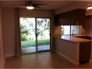 Photo 1: MISSION VALLEY Condo for sale : 2 bedrooms : 8075 Caminito De Pizza #C in San Diego