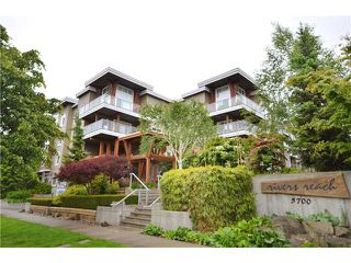 "Photo 1: 217 5700 ANDREWS Road in Richmond: Steveston South Condo for sale in ""River's Reach"" : MLS®# V969407"