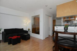 Photo 7: 706 1003 BURNABY Street in Vancouver: West End VW Condo for sale (Vancouver West)  : MLS®# V977698