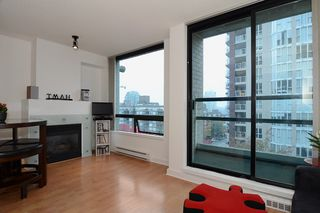 Photo 4: 706 1003 BURNABY Street in Vancouver: West End VW Condo for sale (Vancouver West)  : MLS®# V977698