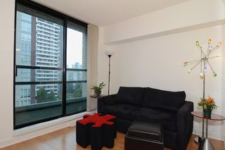 Photo 3: 706 1003 BURNABY Street in Vancouver: West End VW Condo for sale (Vancouver West)  : MLS®# V977698