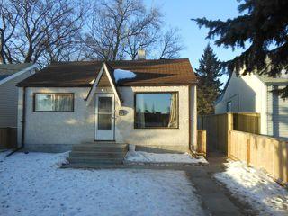 Photo 1: 19 Norberry Drive in WINNIPEG: St Vital Residential for sale (South East Winnipeg)  : MLS®# 1223276