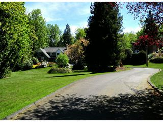 Photo 2: 4274 BRIDGEVIEW Street in Abbotsford: Matsqui House for sale : MLS®# F1305728
