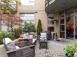 "Photo 10: 115 2635 PRINCE EDWARD Street in Vancouver: Mount Pleasant VE Condo for sale in ""SOMA"" (Vancouver East)  : MLS®# V1000293"