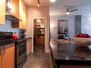 "Photo 7: 115 2635 PRINCE EDWARD Street in Vancouver: Mount Pleasant VE Condo for sale in ""SOMA"" (Vancouver East)  : MLS®# V1000293"