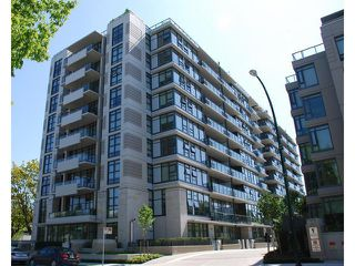 "Photo 1: 205 2851 HEATHER Street in Vancouver: Fairview VW Condo for sale in ""TAPESTRY"" (Vancouver West)  : MLS®# V1015196"
