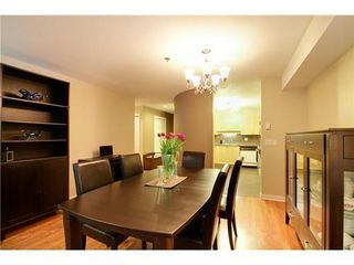 Photo 5: 407 6737 STATION HILL Court in Burnaby South: South Slope Home for sale ()  : MLS®# V938515