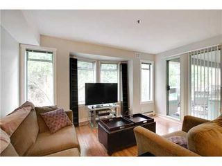 Photo 3: 407 6737 STATION HILL Court in Burnaby South: South Slope Home for sale ()  : MLS®# V938515