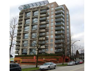 """Photo 26: # 402 - 98 10TH Street in New Westminster: Downtown NW Condo for sale in """"PLAZA POINTE"""" : MLS®# V1018924"""