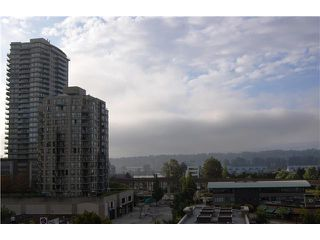 """Photo 13: # 402 - 98 10TH Street in New Westminster: Downtown NW Condo for sale in """"PLAZA POINTE"""" : MLS®# V1018924"""