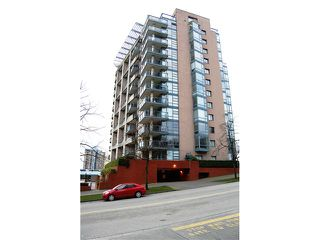 """Photo 25: # 402 - 98 10TH Street in New Westminster: Downtown NW Condo for sale in """"PLAZA POINTE"""" : MLS®# V1018924"""