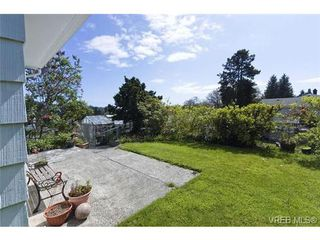 Photo 19: 3568 Cedar Hill Rd in VICTORIA: SE Cedar Hill House for sale (Saanich East)  : MLS®# 535988