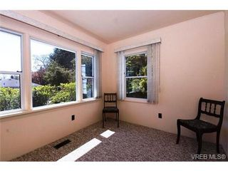 Photo 12: 3568 Cedar Hill Rd in VICTORIA: SE Cedar Hill Single Family Detached for sale (Saanich East)  : MLS®# 535988