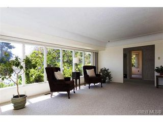 Photo 5: 3568 Cedar Hill Rd in VICTORIA: SE Cedar Hill Single Family Detached for sale (Saanich East)  : MLS®# 535988