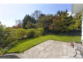 Photo 20: 3568 Cedar Hill Rd in VICTORIA: SE Cedar Hill House for sale (Saanich East)  : MLS®# 535988