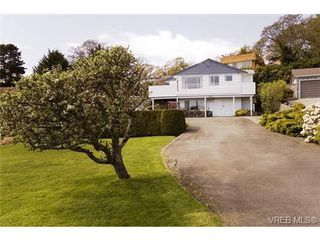 Photo 1: 3568 Cedar Hill Rd in VICTORIA: SE Cedar Hill Single Family Detached for sale (Saanich East)  : MLS®# 535988
