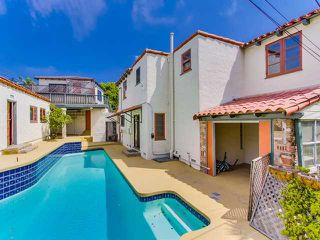 Photo 17: POINT LOMA House for sale : 4 bedrooms : 3634 Plumosa Drive in San Diego