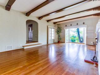 Photo 3: POINT LOMA House for sale : 4 bedrooms : 3634 Plumosa Drive in San Diego