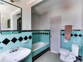 Photo 14: POINT LOMA House for sale : 4 bedrooms : 3634 Plumosa Drive in San Diego