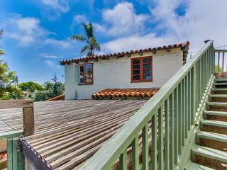 Photo 21: POINT LOMA House for sale : 4 bedrooms : 3634 Plumosa Drive in San Diego