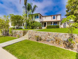 Photo 2: POINT LOMA House for sale : 4 bedrooms : 3634 Plumosa Drive in San Diego