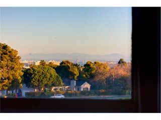 Photo 18: POINT LOMA House for sale : 4 bedrooms : 3634 Plumosa Drive in San Diego