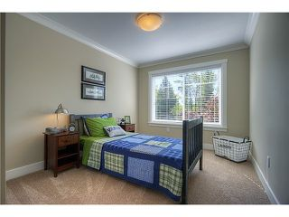 Photo 7: # 17 11384 BURNETT ST in Maple Ridge: East Central Condo for sale : MLS®# V1014984