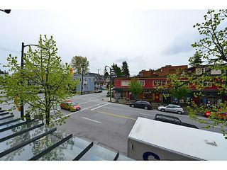 Photo 7: 203 1989 Dunbar Street in Vancouver: Kitsilano Condo for sale (Vancouver West)  : MLS®# V1059496