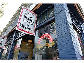 Photo 9: 203 1989 Dunbar Street in Vancouver: Kitsilano Condo for sale (Vancouver West)  : MLS®# V1059496