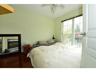 Photo 5: 203 1989 Dunbar Street in Vancouver: Kitsilano Condo for sale (Vancouver West)  : MLS®# V1059496