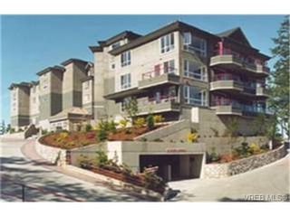 Photo 1: 502 940 Boulderwood Rise in VICTORIA: SE Broadmead Condo for sale (Saanich East)  : MLS®# 331431