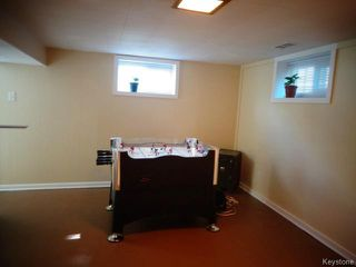 Photo 18: 369 Mandeville Street in WINNIPEG: St James Residential for sale (West Winnipeg)  : MLS®# 1417001