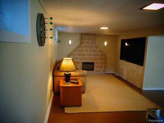Photo 17: 369 Mandeville Street in WINNIPEG: St James Residential for sale (West Winnipeg)  : MLS®# 1417001