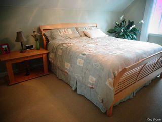 Photo 14: 369 Mandeville Street in WINNIPEG: St James Residential for sale (West Winnipeg)  : MLS®# 1417001