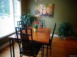 Photo 7: 369 Mandeville Street in WINNIPEG: St James Residential for sale (West Winnipeg)  : MLS®# 1417001