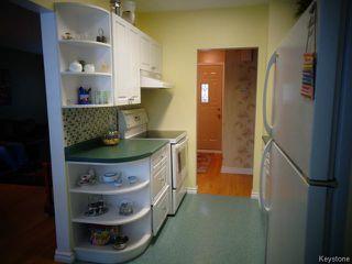 Photo 8: 369 Mandeville Street in WINNIPEG: St James Residential for sale (West Winnipeg)  : MLS®# 1417001