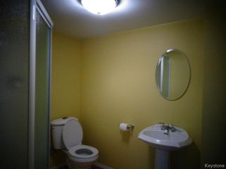 Photo 16: 369 Mandeville Street in WINNIPEG: St James Residential for sale (West Winnipeg)  : MLS®# 1417001