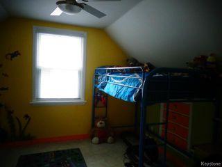 Photo 15: 369 Mandeville Street in WINNIPEG: St James Residential for sale (West Winnipeg)  : MLS®# 1417001